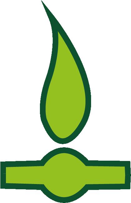 groen gas produceren in Pekela